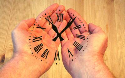Più tardi, domani… mai: la procrastinazione