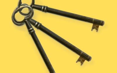3 chiavi vincenti: Creatività, Comunicazione, Fiducia